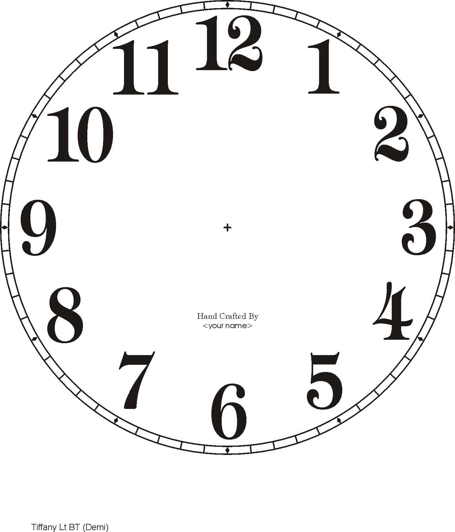 Clock face  Wikipedia