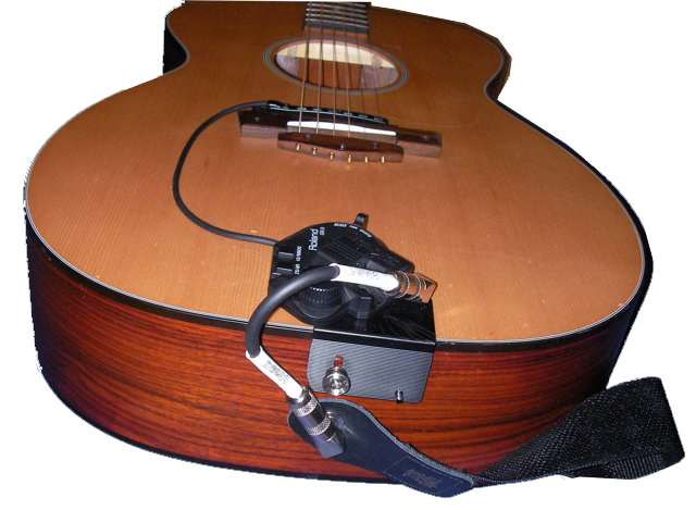 anyone put a midi pickup in thier acoustic the acoustic guitar forum. Black Bedroom Furniture Sets. Home Design Ideas